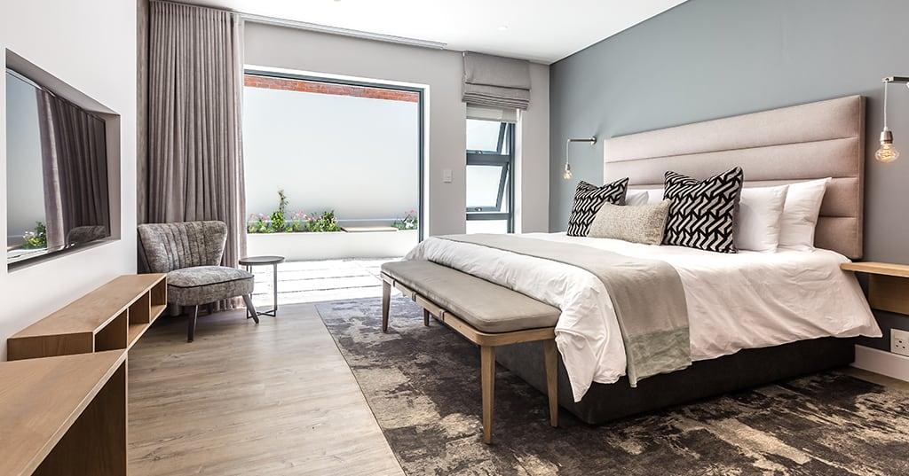 Hotel Accommodation in Plettenberg Bay